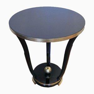 Vintage Art Deco Side Table