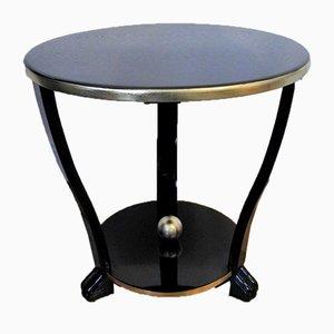 Tavolino vintage Art Déco
