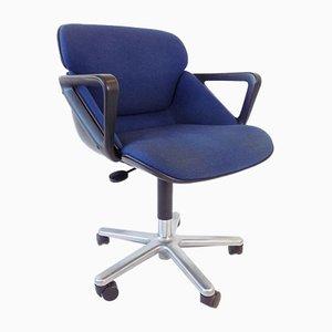 Chaise de Bureau 190 par Hans Roericht pour Wilkhahn, 1970s
