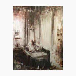 Giampiero Cavedon, La stanza dei ricordi, Mischtechnik