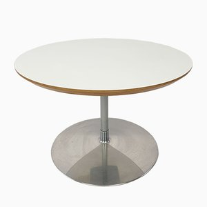 Round Coffee Table by Pierre Paulin for Artifort, 2000s
