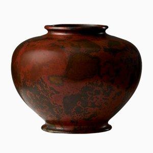 Swedish Vase, 1930s