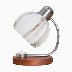 Lampada da tavolo di Napako, anni '50