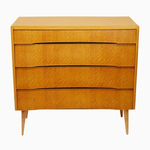 Mid-Century Chest of Drawers by Avalon Yatton, 1970s