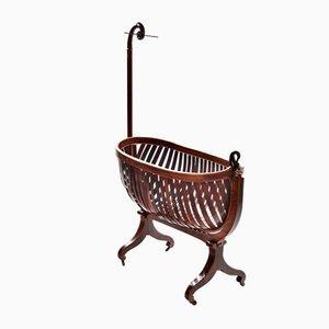 Louis Philippe Style Cradle