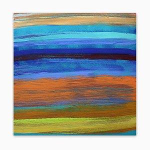 Turn, Abstrakte Malerei, 2020