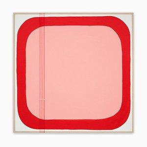 Shout 2, Abstrakte Malerei, 2017