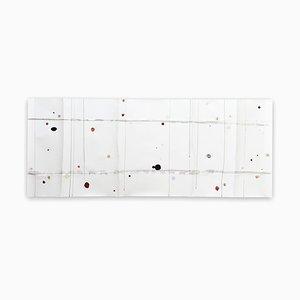 HK1906YP, Abstrakte Arbeit auf Papier, 2019