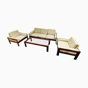 Vintage Sofa Set, 1960s, Set of 4