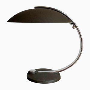 Lampada da scrivania grande di Egon Hillebrand, anni '60