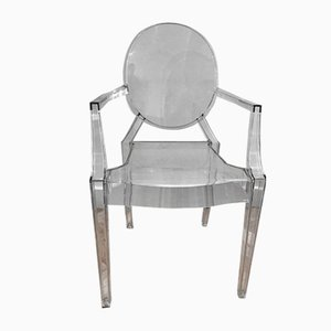 Ghost Armchair by Philippe Starck, 2002