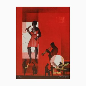 Sacha Chimkevitch, Hot Swing