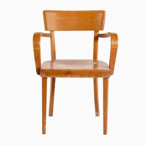 Beech Armchair
