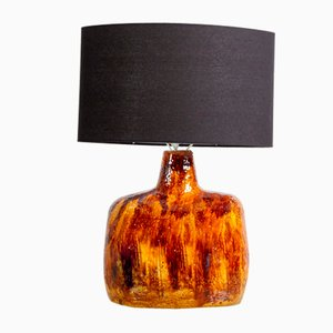 Lampe de Bureau en Céramique