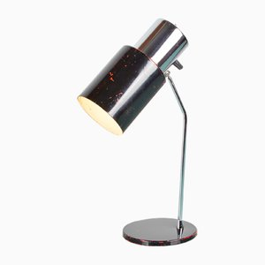 Model 1636 Table Lamp by Josef Hurka for Napako