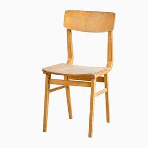 Stuhl aus Buche