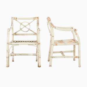 Garden Bamboo Chair