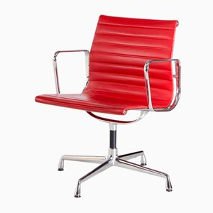 Model Ea108 Office Chair by Charles & Ray Eames