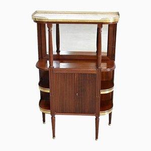 Small 19th Century Mahogany Cabinet
