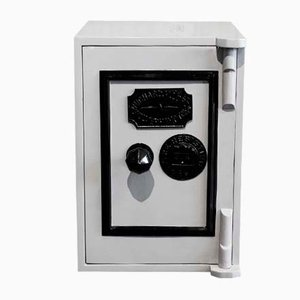 Pantone 430C Grey Safe by Richard M. Lord