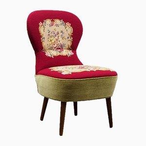 Club chair, anni '50