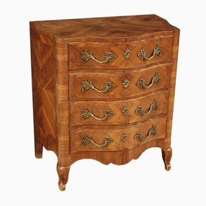 Small 20th Century Chest of Drawers, 1970s