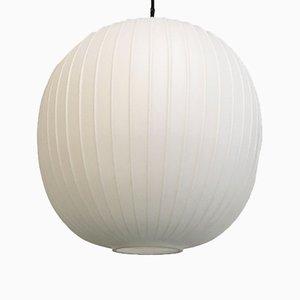 Deutsche Deckenlampe von Aloys Gangkofner für Peill & Putzler, 1960er