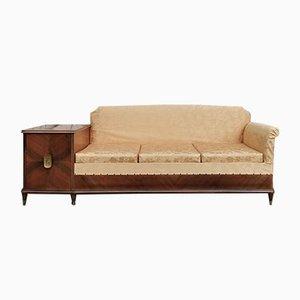 Sofa by Fratelli Rigamonti, 1950s