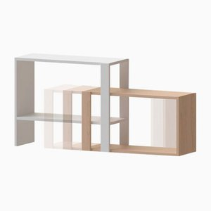 Spring Collection Tv Sideboard by Gonçalo Campos for Porventura