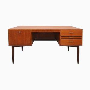 Teak Desk, 1960s