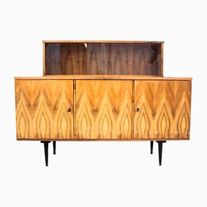 Polish Cupboard / Sideboard, 1960s
