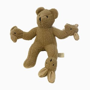 Teddy Bear Band by Philippe Starck for Moulin Roty, 1998