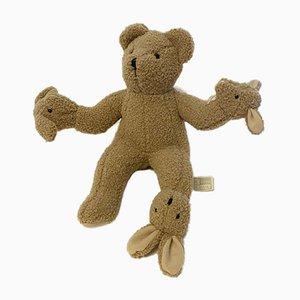 Teddy Bear Band von Philippe Starck für Moulin Roty, 1998