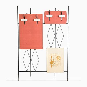 Italian Wall Hangers, 1960s