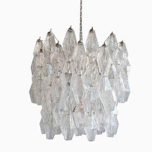 Deckenlampe von Paolo Venini, 1956