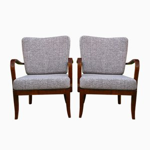 Mid-Century Armchair by Walter Knoll for Knoll Inc. / Knoll International