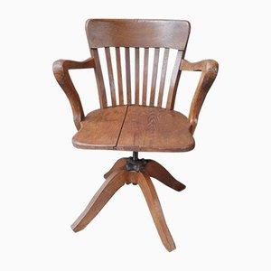 American Swivel Chair, 1920s