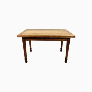 Nikolai Pull-Out Dining Table
