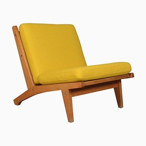 Model GE-370 Lounge Chair by Hans J. Wegner