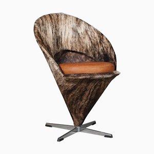 Cone Stuhl von Verner Panton