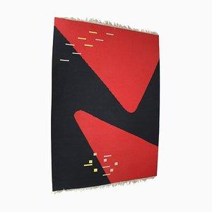 Tapis Abstrait, 1960s