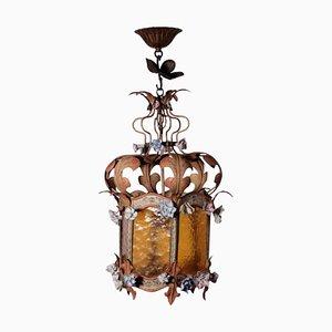 Chandelier Lantern