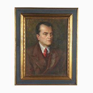 Angelo Cremona, tela