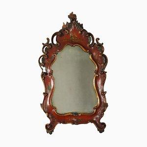 Spiegel im Barocchetto-Stil