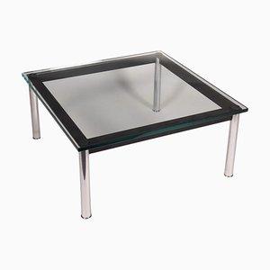 Tavolino da caffè Le Corbusier, anni '90