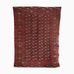 Turkmenistan Teppich