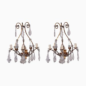 Sconces, Set of 2