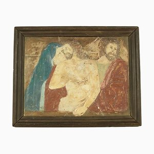 Copie Pietà par Giovanni Bellini