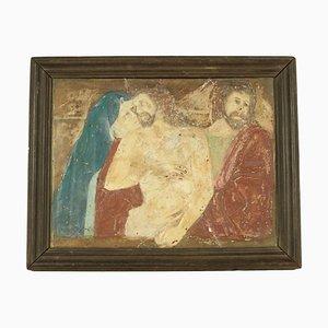 Copy Pietà von Giovanni Bellini