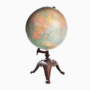 Globe Terrestre by Joseph Forest